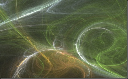 Playing with Apophysis