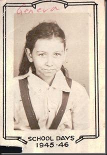 "My Aunt ""Sis."" (Geneva Johnson)"