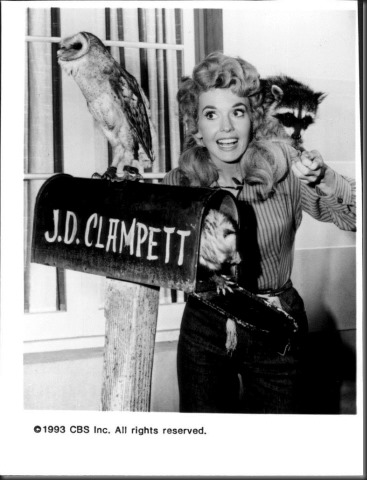 Ellie May Clampett