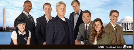 NCIS - My Favorite Show
