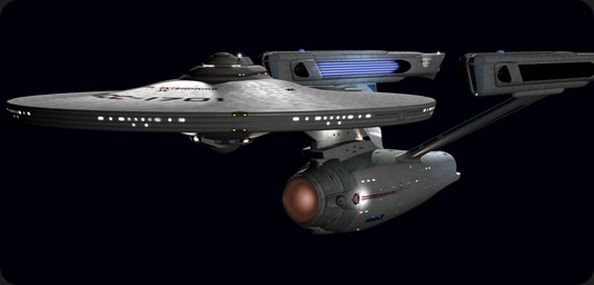 Enterprise (NCC-1701A)