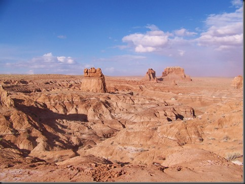 Goblin Valley - My Kind Of Country!