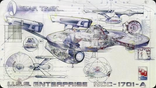 NCC-1701A