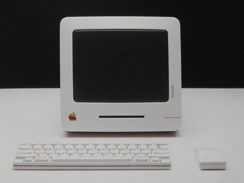 I'm SO Glad I Didn't Go With Apple Computers Way Back When!