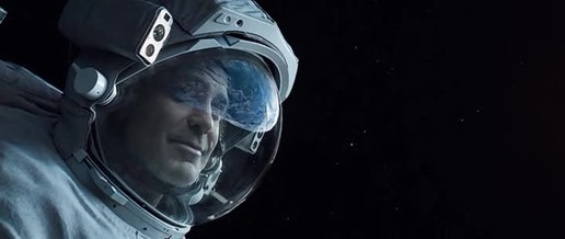 Gravity. Good Movie!