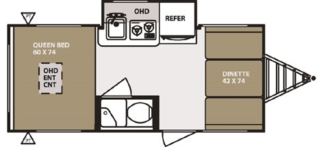 forest-river-r-pod-177-floorplan