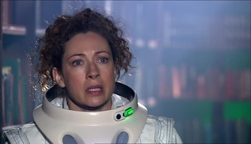 I Miss River Song