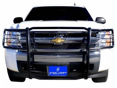 I Want This Grill Guard For My Truck!