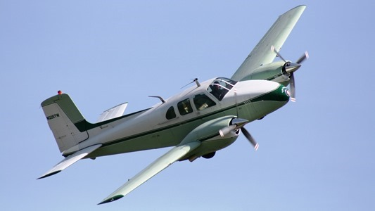 BeechD50D- If someone was to build this in X-Plane I'd buy it.