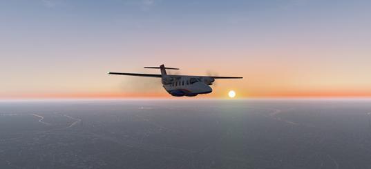 Evektor EV 55 Outback_1