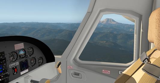 I really like X-Plane!