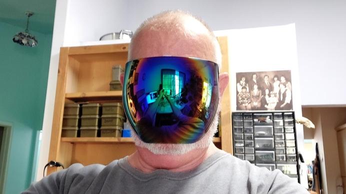 My New          Sunglasses